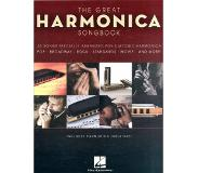 Book The Great Harmonica Songbook