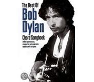 Book The Best Of Bob Dylan Chord Songbook