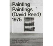 Book Painting Paintings (David Reed) 1975