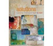 Book Acrylic Solutions