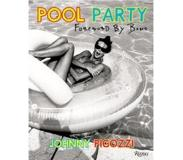 Book Pool Party