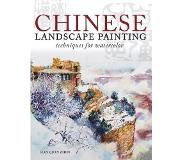 Book Chinese Landscape Painting