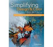 Book Simplifying Design and Color for Artists