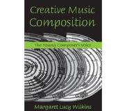 Book Creative Music Composition