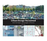 Book Urban Design Reclaimed