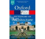 Book The Oxford Dictionary of Architecture