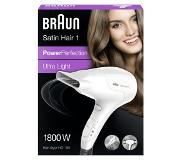 Braun SATIN HAIR 1 POWERPERFECTION HD180