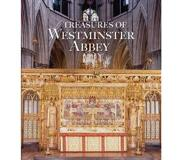 Book Treasures of Westminster Abbey