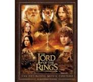 Book Lord of the Rings Poster Collection