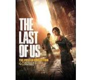 Book Last of Us Poster Collection