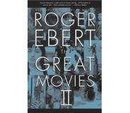 Book The Great Movies II