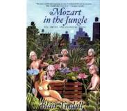 Book Mozart in the Jungle