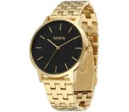 Nixon The Porter all gold / black sunray Koko Uni