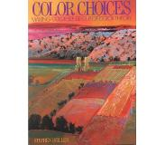 Book Color Choices