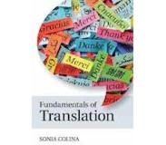 Book Fundamentals of Translation
