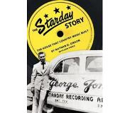 Book The Starday Story