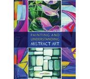 Book Painting and Understanding Abstract Art