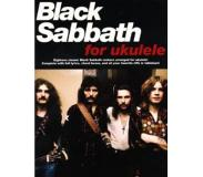 Book Black Sabbath for Ukulele