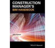 Book Construction Manager's BIM Handbook