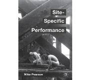 Book Site-Specific Performance