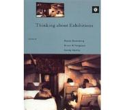 Book Thinking About Exhibitions