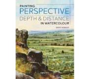 Book Painting Perspective, Depth and Distance in Watercolour