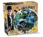 Winning moves UK Palapeli: Harry Potter - Magical creatures (500pc) LAUTA