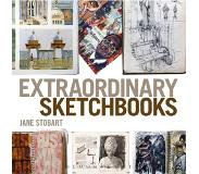 Book Extraordinary Sketchbooks