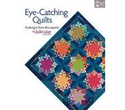 Book Eye-Catching Quilts