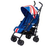 Easywalker Easywalker, MINI Easy Walker Buggy + Union Jack Classic