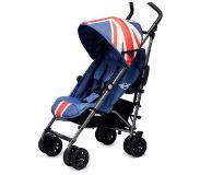 Easywalker Easywalker, MINI Easy Walker Buggy + Union Jack Vintage