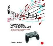 Book Composing Music for Games