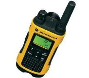 Motorola T80 Extreme Walkie Talkie 8channels radiopuhelin