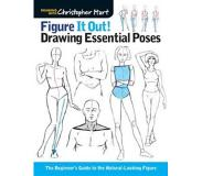 Book Figure It Out! Drawing Essential Poses