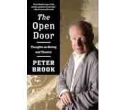 Book The Open Door
