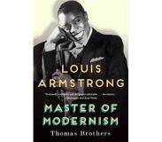 Book Louis Armstrong, Master of Modernism