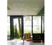 Book Dutch Architects and Their Houses / Nederlandse Architecten En Hun Huis