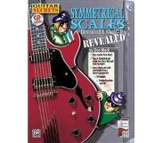 Book Guitar Secrets: Symmetrical Scales Revealed (Diminished and Whole Tone Scales, Book & CD [With CD]