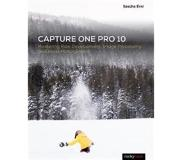 Book Capture One Pro 10