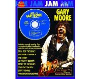 Book Jam with Gary Moore