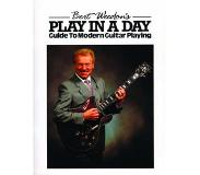 Book Bert Weedon's Play in a Day