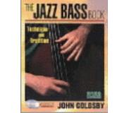 Book The Jazz Bass Book