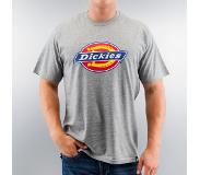 Dickies Horseshoe T-Shirt grey melange Koko M