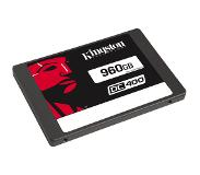 "Kingston Technology DC400 SSD 960GB 960GB 2.5"" Serial ATA III"