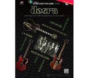 Book Ultimate Easy Guitar Play-Along -- The Doors: Eight Songs with Full Tab, Play-Along Tracks, and Lesson Videos (Easy Guitar Tab), Book & DVD