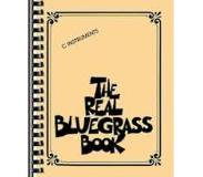 Book The Real Bluegrass Book, C Instruments