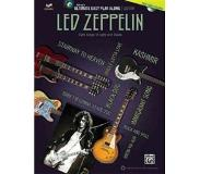 Book Led Zeppelin: Eight Songs of Light and Shade [With DVD ROM]