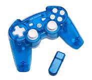 PDP PDP - Rock Candy: PS3 Wireless Controller (Blue) PS3