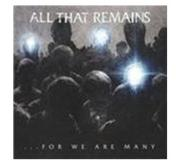 Book For We Are Many