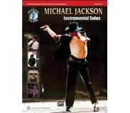 Book Michael Jackson Instrumental Solos, Violin: Level 2-3 [With CD (Audio)]